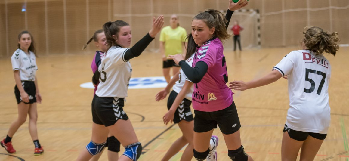 U14 verliert in Perchtoldsdorf