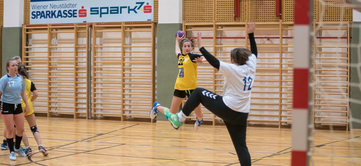 U13 gewinnt gegen Bad Vöslau