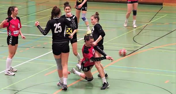 WHA U18 Zwei wichtige Punkte aus St. Pölten mitgenommen