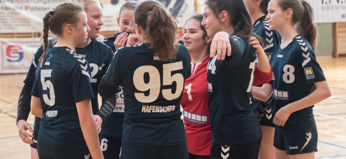 U13 krönt sich gegen Korneuburg zum Landesmeister