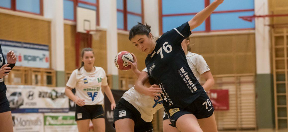 Klarer Sieg der WHA-U18 beim Spiel gegen UHC Stockerau