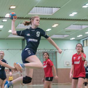 U14 gewinnt in St. Pölten