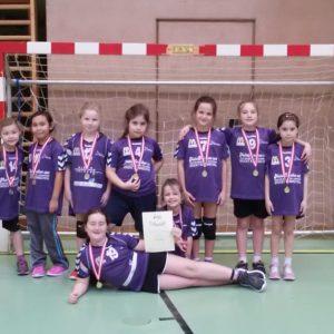 U9 Turniertag in Wiener Neustadt