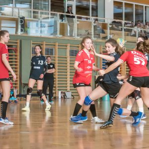 U14 gewinnt gegen Perchtoldsdorf