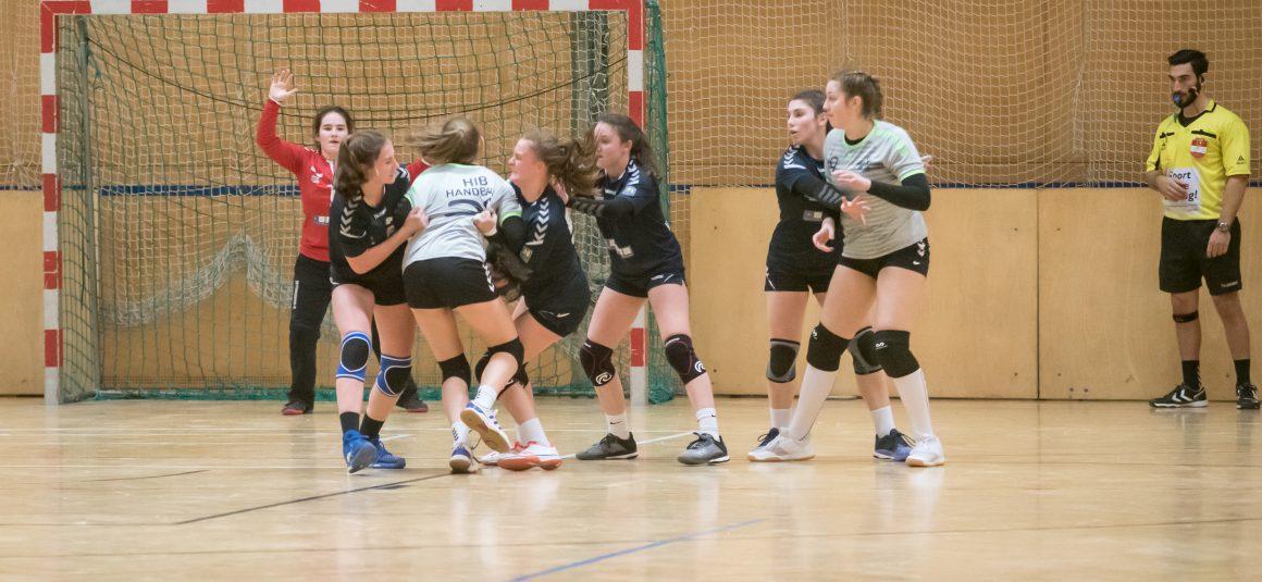 U15 startet erfolgreich in den Elite Cup