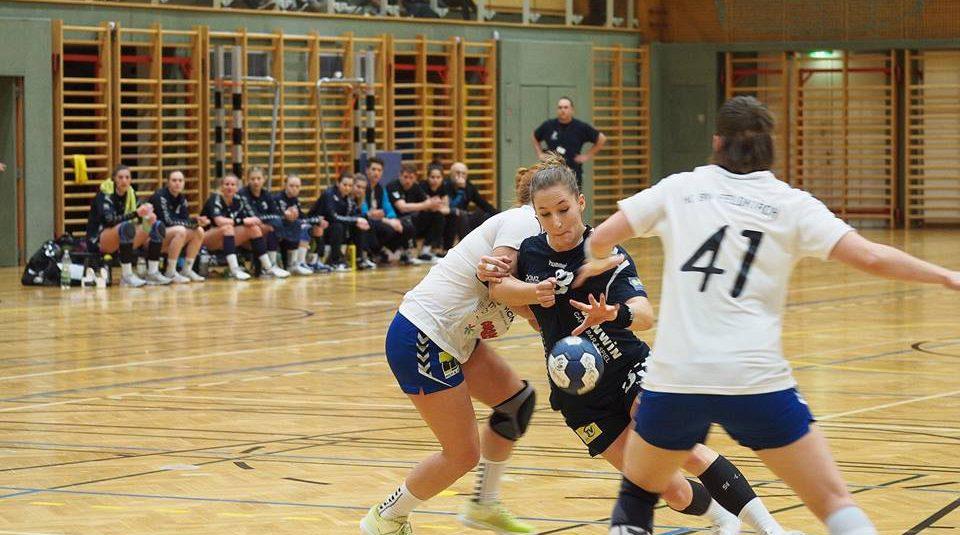 WHA – 28:27 Heimsieg gegen Feldkirch