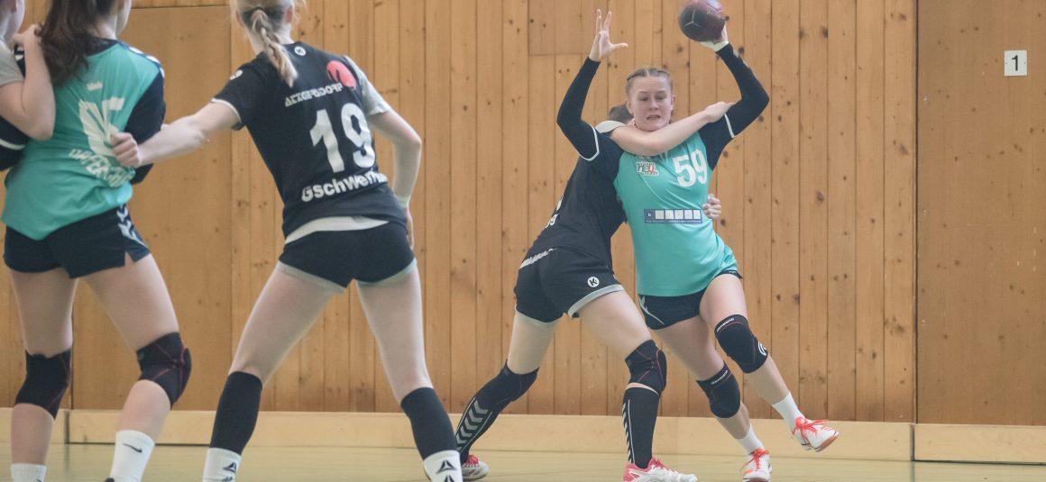 U15 verliert Elitecup Spiel in Atzgersdorf