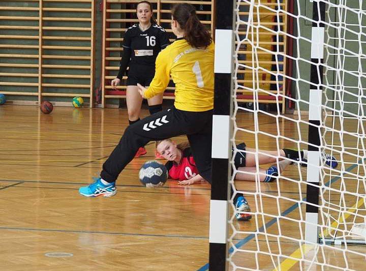 U18 startet schwach gegen Union Korneuburg
