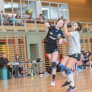 U15 besiegt HIB Graz im Elitecup