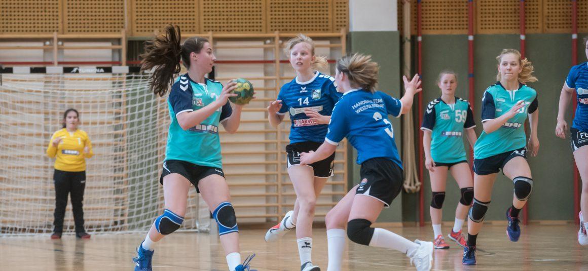U15 gewinnt im Elitecup gegen Weiz