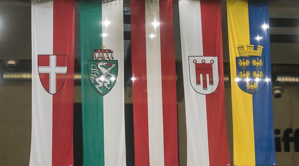 2x Österreichischer Vizemeistertitel für Wiener Neustadts Nachwuchshandballerinnen