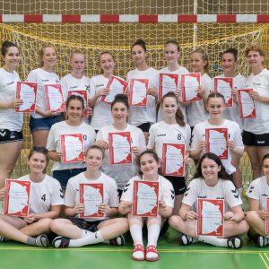 Österreichische Meiterschaften WU15