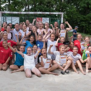 Beachhandballturnier Tulln