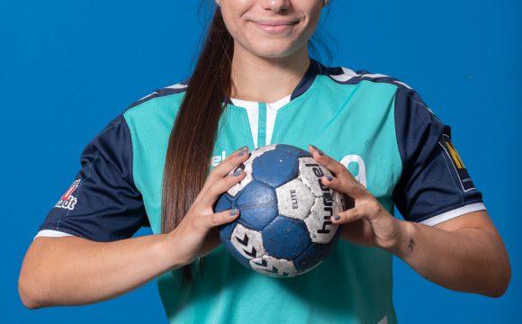 Julia Forizs wechselt zum Schweizer Meister LC Brühl Handball
