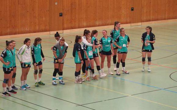 WHA und WHA U18  Keine Punkte in Atzgersdorf