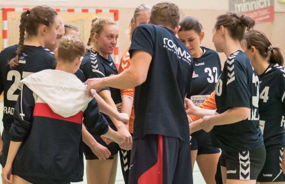 WHA U18 Erfolg in Vorarlberg