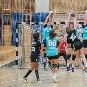 U16 gewinnt gegen Perchtoldsdorf
