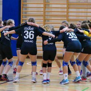 Starke Leistungen unserer jungen Handballerinnen