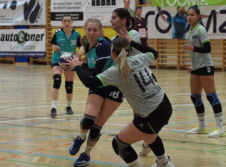 WHA U18 siegt gegen HIB Graz