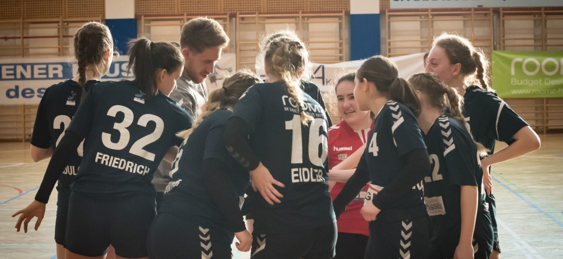 U18 siegt gegen Gänserndorf