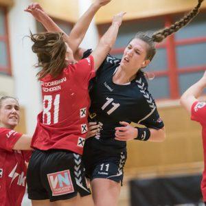Interview: Vicky Kaiser weiterhin im Wiener Neustadt-Dress